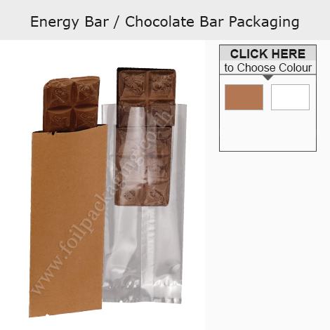 ENERGY BAR PACKAGING